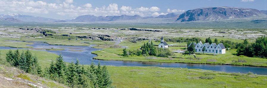 Boundless Journeys Iceland