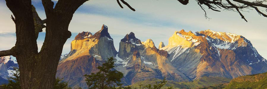 Boundless Journeys - Patagonia, Chile Hiking Tour