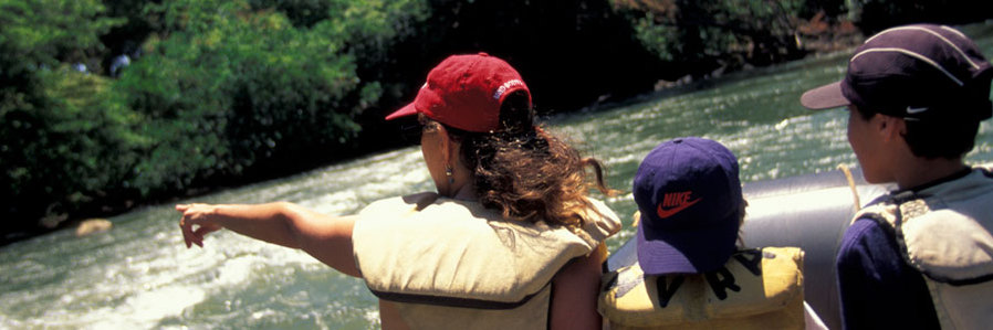 Boundless Journeys: Costa Rica Family Adventure