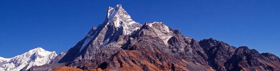 Boundless Journeys: Nepal, Annapurna Trek and Tiger Safari