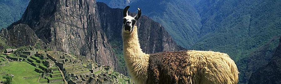 Boundless Journeys: Peru and Bolivia