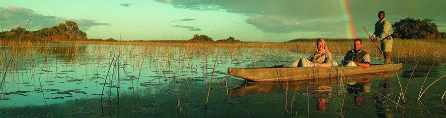 Boundless Journeys - Botswana Private Safari