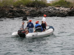 Tour of the Galapagos
