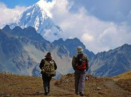Peru trekking tours