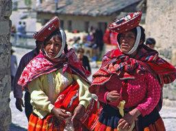 Peru cultural tours
