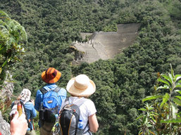 Peru hiking tours