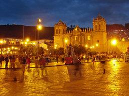 Peru Adventuer vacations