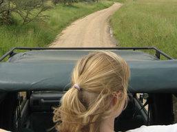 Tanzania Serengeti Wildlife Safari