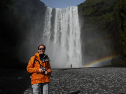 Iceland scenic beauty
