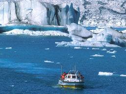 Iceland adventure travel