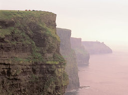 Boundless Journeys - Cliffs of Moher