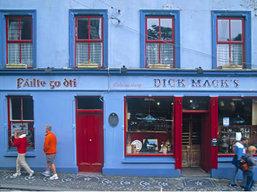 Boundless Journeys - Culture of Ireland