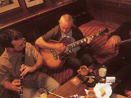 Boundless Journeys - Irish jam session