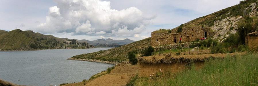 Boundless Journeys: Lake Titicaca
