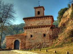 Spain hiking tour