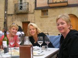 Rioja spain walking tour