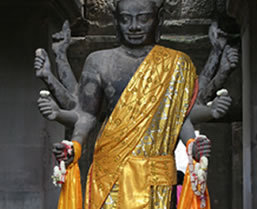 Cambodia Adventure Travel