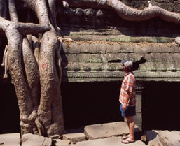 Angor Wat Ruins Tours