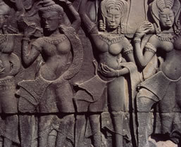Cambodia Cultural Tour