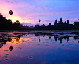 Cultural Tours of Cambodia