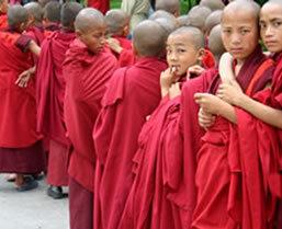 Bhutan hiking trips