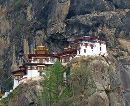 Trips in Bhutan