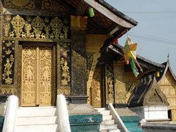 Luang Prabang sites