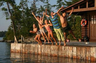 Ojibway Day 1