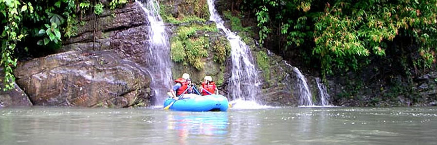 Costa Rica multi-sport tour