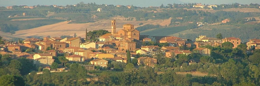 Tuscany, Italy walking and hiking trips from Boundless Journeys