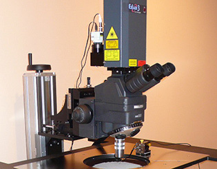 Laser Microsurgery