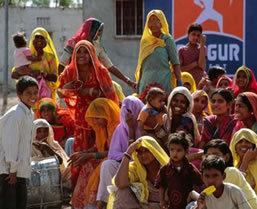 Rajasthan India tours