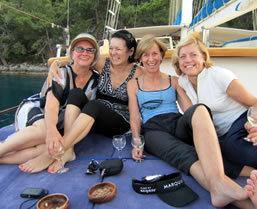 Turkey Small Group Trip - Boundless Journeys