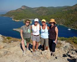 Turkey Walking Tour - Boundless Journeys