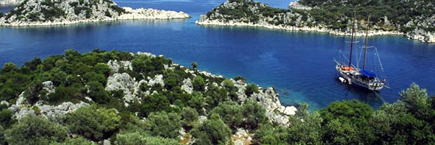 Turkey Cruise - Boundless Journeys