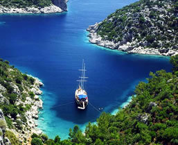 Turkey Hiking Tour - Boundless Journeys