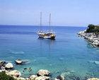 Lycian Coast Private Cruise - Boundless Journeys