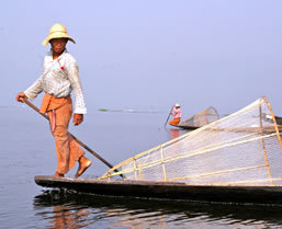 Trips to Myanmar
