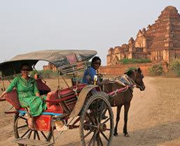 Burma tour operators