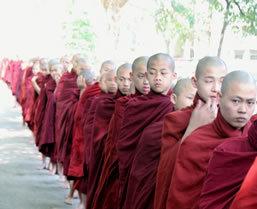 Myanmar tour operators