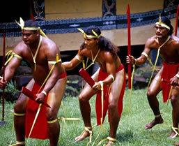 Palau Cultural Touring