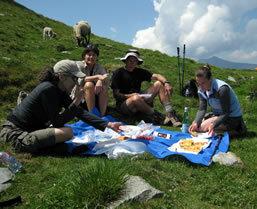 Mont Blanc Hiking trip - Boundless Journeys