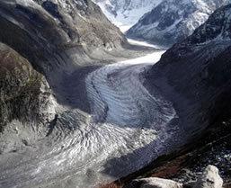 Mont Blanc Hiking tours - Boundless Journeys
