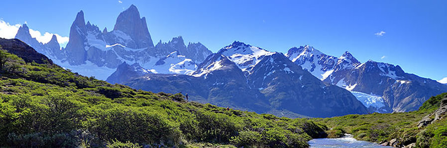 Patagonia Hiking tour with Boundless Journeys