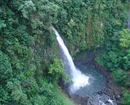 active tours to Costa Rica