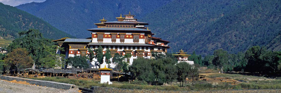 Boundless Journeys: Bhutan Festival Tour