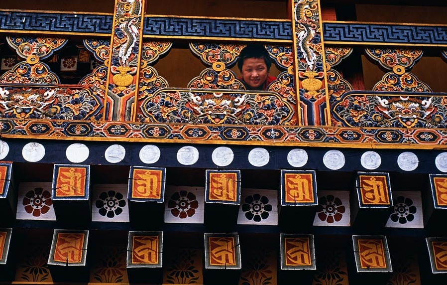 Boundless Journeys - Bhutan Private Tour