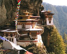 Bhutan hiking tours