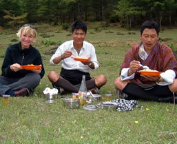 Tours to Bhutan with Boundless Journeys