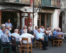 Sicily walking tours